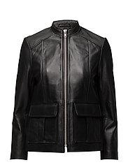 Passion Jacket - BLACK