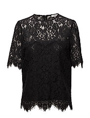 Duval Lace - Black