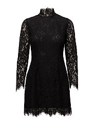 Jerome Lace - BLACK