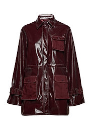 Patent Jacket - PORT ROYALE
