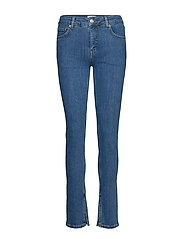 Classic Stretch Denim