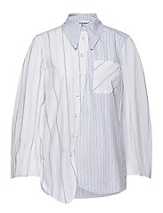 Shirting Cotton - BLOCK COLOUR