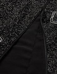 Ganni - Beads - midi skirts - black - 4