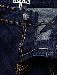 Ganni - Light Stretch Denim - slim jeans - dark indigo - 3