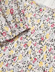 Ganni - Printed Georgette - midi kjoler - egret - 2