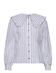 Feathery Cotton - HEATHER