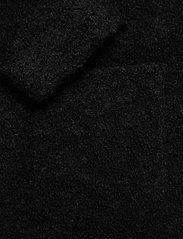 Ganni - Boucle Wool - ulljackor - black - 3