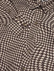 Ganni - Printed Cotton Poplin - sommerkjoler - brazilian sand - 2