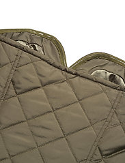 Ganni - Recycled Ripstop Quilt - bodycon dresses - kalamata - 3