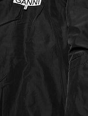 Ganni - Tech Down - forede jakker - black - 4