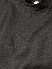 Ganni - Wool Suiting - summer dresses - phantom - 2