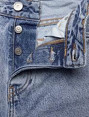 Ganni - Classic Denim - slim jeans - washed indigo - 3