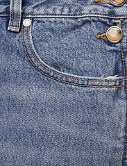 Ganni - Overwashed Denim - tøj - denim - 3