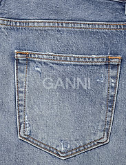 Ganni - Overwashed Denim - tøj - denim - 4