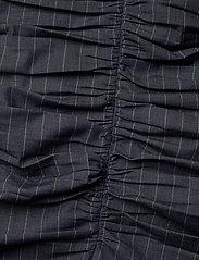 Ganni - Dress - skjortekjoler - dress blues - 3