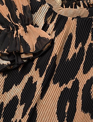 Ganni - Dress - cocktail dresses - maxi leopard - 2