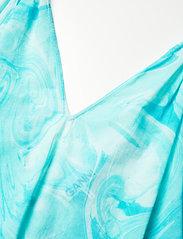 Ganni - Light Cotton - beachwear - bachelor blue - 4