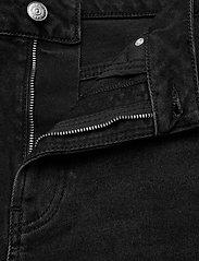 Ganni - Comfort Stretch - denimshorts - black - 3
