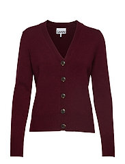 Wool Knit - PORT ROYALE