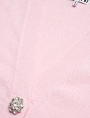 Ganni - Cashmere Knit - vester - cherry blossom - 2