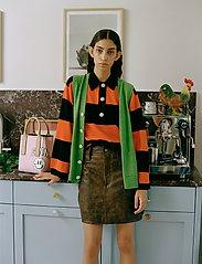 Ganni - Cashmere Knit - trøjer - multicolour - 0