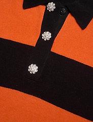 Ganni - Cashmere Knit - trøjer - multicolour - 3