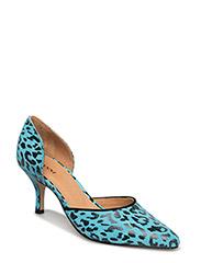 Darya Leopard - LEOPARD