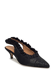 Jolene Shoes - BLACK