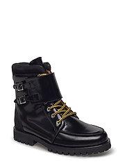 Dora Boots - BLACK