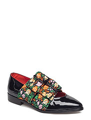Maya Shoes - Black