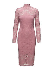 Flynn Lace - SEA PINK