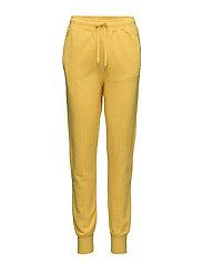 Lott Isoli Pants - LEMON