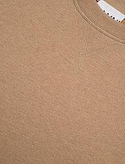 Ganni - Isoli - sweatshirts - tannin - 2