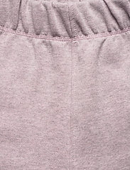 Ganni - Isoli - sweatpants - pale lilac - 4