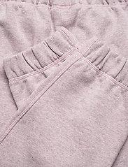 Ganni - Isoli - sweatpants - pale lilac - 5
