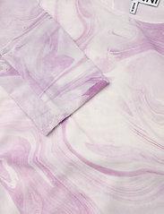 Ganni - Dress - stramme kjoler - orchid bloom - 2