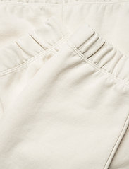 Ganni - Software Isoli - sweatpants - egret - 5