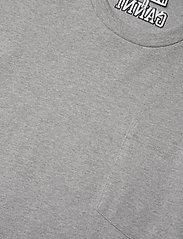 Ganni - Software Jersey - sommerkjoler - paloma melange - 2