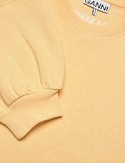 Ganni - Software Isoli - sweatshirts & hættetrøjer - anise flower - 4
