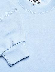 Ganni - Software Isoli - sweatshirts & hoodies - heather - 2