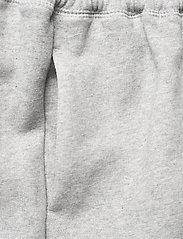 Ganni - Software Isoli - casual shorts - paloma melange - 2