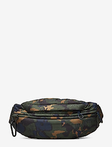 Tech Fabric Fanny Pack - KALAMATA