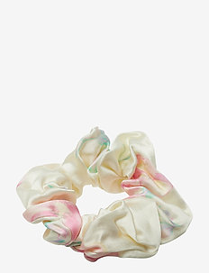 Heavy Satin Scrunchie - AFTERGLOW