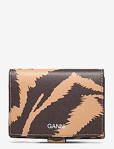 Mini Wallet - portfele - tannin