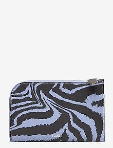 Wallet - plånböcker - forever blue