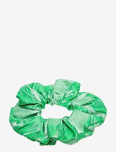 Jacquard - hair accessories - island green