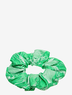 Jacquard - håraccessoarer - island green