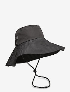 Tech Fabric - chapeaux - black