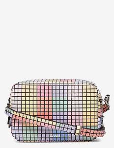 Bag Leather - torby na ramię - multicolour