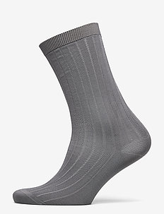 Cotton Blend Socks - socks - kalamata
